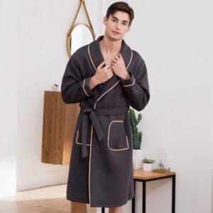 בגדי בית לגברים