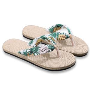נעלי אצבע לנשים