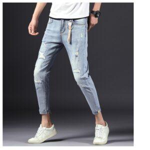 מכנסי ג'ינס לגברים