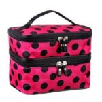 2_New-Women-Double-Layer-Dot-Cosmetic-Bag-Travel-Necessaries-Bags-High-capacity-Storage-Makeup-Organizer-Zipper