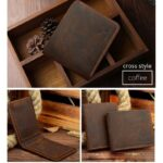 COWATHER-Crazy-horse-leather-men-wallets-Vintage-genuine-leather-wallet-for-men-cowboy-top-leather-thin-to-put-free-shipping
