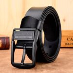 [DWTS]men-belt-male-high-quality-leather-belt-men-male-genuine-leather-strap-luxury-pin-buckle-fancy-vintage-jeans-free-shipping
