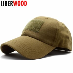 LIBERWOOD Bionic Flag HAT Multicam BLACK Camouflage Maple Leaf Tactical Operator Contractor Trucker Cap Hat with loop for Patch