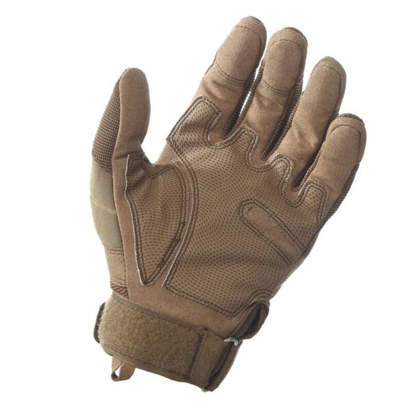 Touch Screen Tactical Gloves Men Full Finger SWAT Combat Military Gloves Militar Carbon Shell Anti-skid Airsoft Paintball Gloves