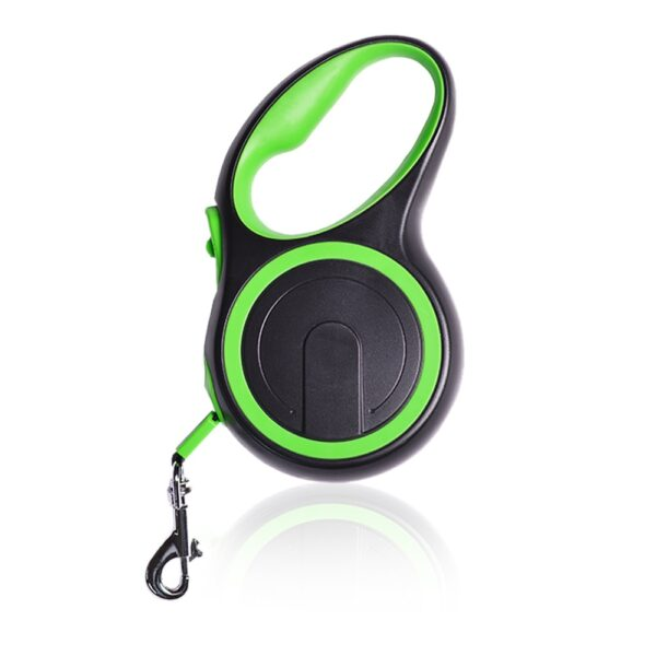 Retractable Dog Leash Automatic Extending 8M Long For Large Dog Puppy Small Pet Dog Durable Traction Rope Lead Belt Pet Supplies