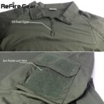 ReFire-Gear-Men-Army-Tactical-T-shirt-SWAT-Soldiers-Military-Combat-T-Shirt-Long-Sleeve-Camouflage-Shirts-Paintball-T-Shirts-5XL