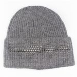 Xthree-Fashion-Winter-Hat-for-Women-'s-Hat-Cashmere-Knitted-Hat-With-Rhinestones-Pointed-Skullies-Beanies-Hat-Girl-Wool-Cap