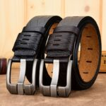 [DWTS]belt-male-leather-belt-men-genuine-leather-strap-luxury-pin-buckle-casual-men-belt-ancy-vintage-jeans-high-quality