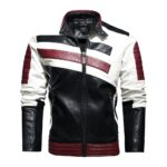 Fashion-Brand-Men's-Retro-PU-Jackets-2020-Men-Slim-Fit-Motorcycle-Leather-Jacket-Outwear-Male-Warm-Bomber-Military-Outdoor-Coat