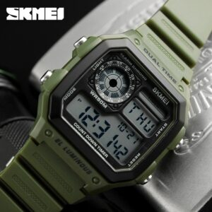Sports Watch Men Famous LED Digital Watches Male Clocks Men's Watch Relojes Deportivos Herren Uhren Reloj Hombre Montre Homme